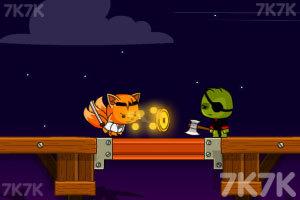 《进击的小狐狸》游戏画面4