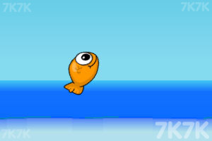 《贪婪的小鱼》游戏画面6