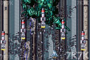 《四国战斗机2》游戏画面5