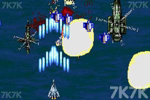 《四国战斗机2》游戏画面3