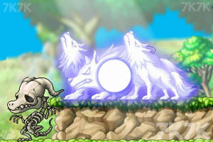 《打爆恐龙无敌版》截图2
