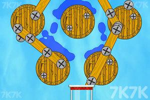 《专业接水》游戏画面1