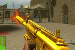 《反恐狙击》游戏画面1