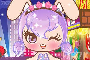 《萌萌猫小妹》游戏画面3