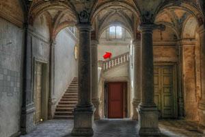 《逃出索班斯基城堡》游戏画面1