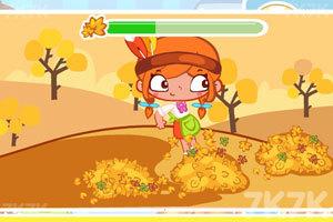 《2014感恩节偷懒》游戏画面4