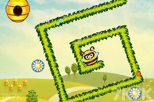 《小蜜蜂回家记》截图3