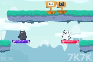 《双色猫大冒险2》游戏画面5