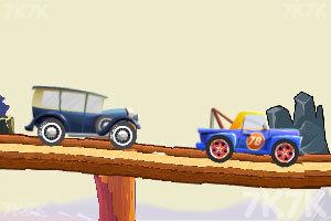 《乱斗的汽车》游戏画面5