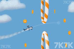 《飞翔的小飞机》游戏画面5