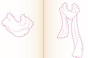 《艾莉织围巾》截图3