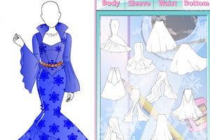 《女王的礼服》截图3