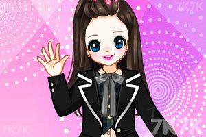 《樱桃公主的校服》游戏画面4