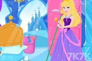 《冰雪城堡大变样》截图2