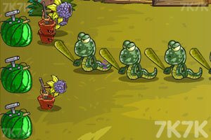 《水果保卫战3》游戏画面4