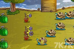 《水果保卫战3》游戏画面6