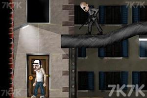 《黑客帝国大乱斗2竞技场》游戏画面2