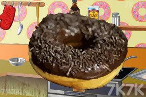 《松脆甜甜圈》截图2