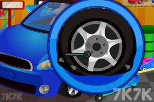 《改造小汽车2》游戏画面3