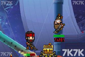 《最强海盗之战1.2无敌版》游戏画面3