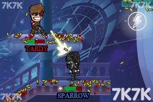 《最强海盗之战1.2无敌版》游戏画面5