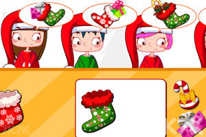 《圣诞节偷个懒》截图3