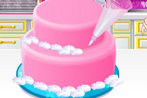 《美味的婚礼蛋糕》截图1