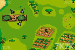 《原始人进化论2》游戏画面1