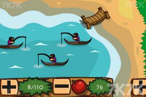 《原始人进化论2》游戏画面6