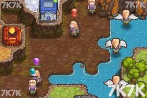 《保卫钻石宝藏2V1.3.5》游戏画面2