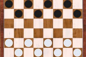 双人对战跳棋