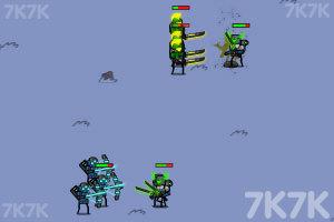 《星际毁灭战争》游戏画面3