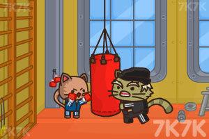 《猫咪向前冲2》游戏画面5