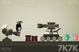 《怪物三人组》游戏画面2