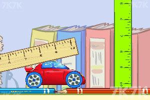 《桌面飞车》游戏画面2