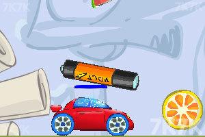 《桌面飞车》游戏画面4