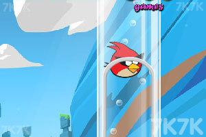 《送小鸟回家》游戏画面2