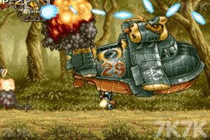 《合金弹头正式版3》游戏画面4