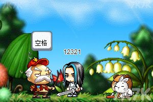 《挑战冒险王》游戏画面7