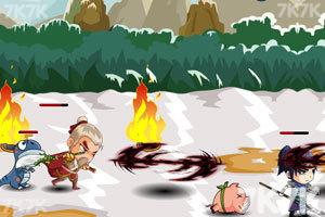 《三国英雄联盟无敌版》游戏画面5