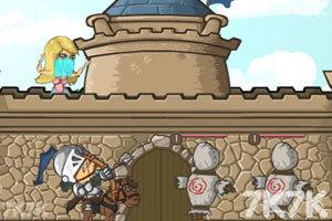 《城堡守卫军无敌版》游戏画面7