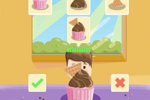 小小蛋糕店