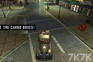 《黑手党司机》游戏画面5