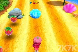 《草莓公主跑酷》游戏画面10