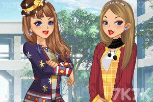 《微笑的向日葵》游戏画面2