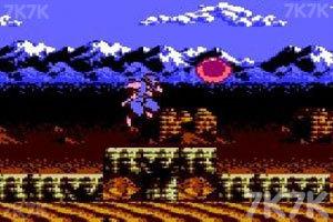 《忍者龙剑传3》游戏画面2