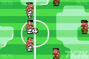 《热血足球联盟》游戏画面3