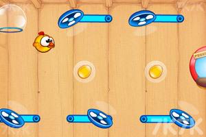 《还小鸡自由》游戏画面6