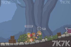 《二战守卫军》游戏画面3