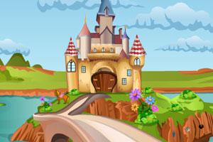 《逃离美丽的城堡》游戏画面1